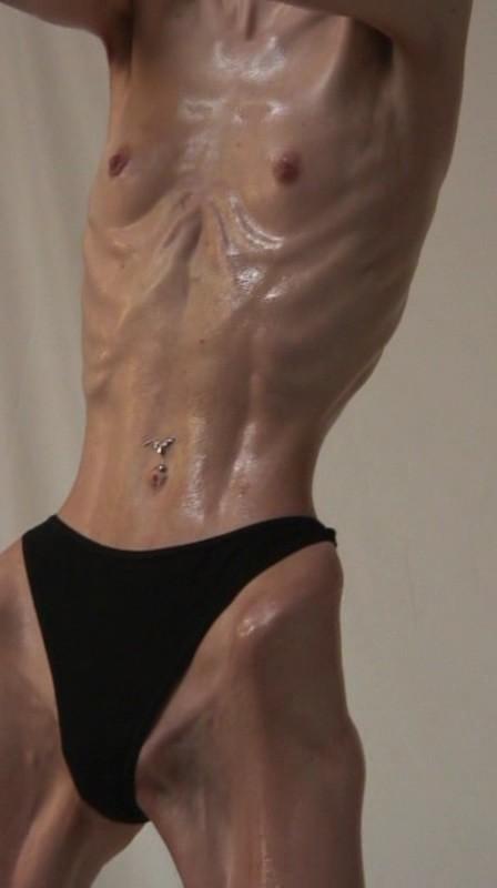 Reon kadena shower video bikini