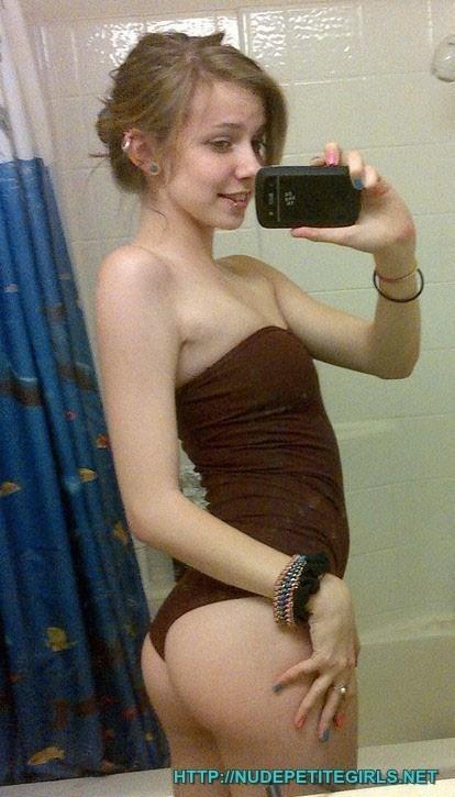 from Kaison nude teen girls little tight