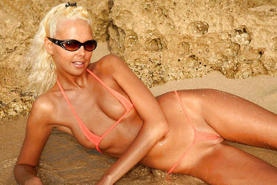 Sexy Ladys im Bikini